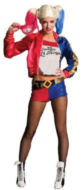 Harley Quinn costume Australia