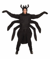 Creepy spider costume