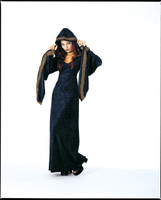 High priestess Halloween costume