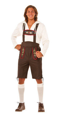 men's Oktoberfest fancy dress