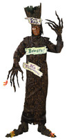 haunted tree fancy dress