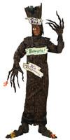 haunted tree fancy dress