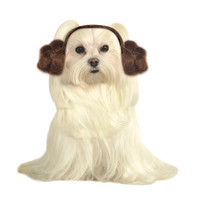 Star Wars dog fancy dress