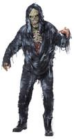 rotting corpse costume