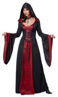womens gothic Halloween costume