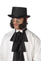 mutton chops costume
