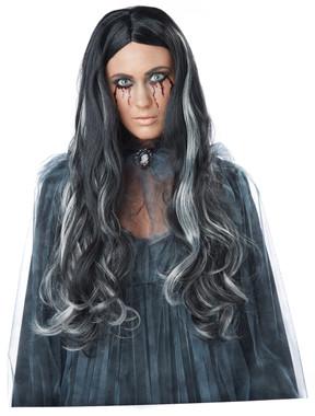 Halloween fancy dress wig