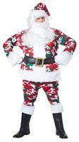 Santa suit Australia