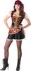 Teen Pirate fancy dress