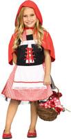 Simple kids costumes