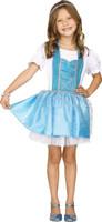 Simple kids costume