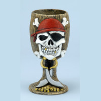 Pirate tableware