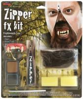 Best Halloween fx makeup