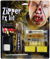Zombie zipper kit