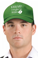 St Patricks Day Cap