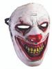 Halloween evil clown mask