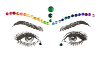 Mardi gras jewellery