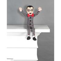 creepy ventriloquist doll