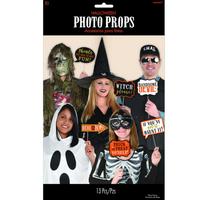 kids Halloween props
