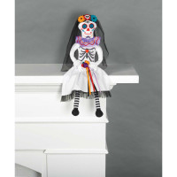 Halloween doll prop
