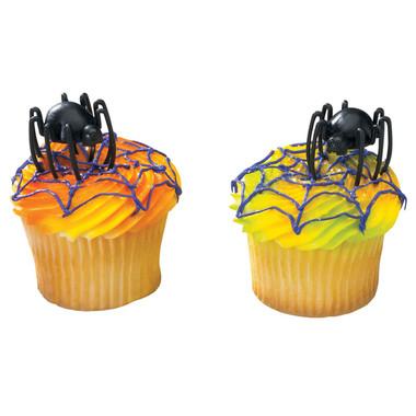 Buy plastic spiders
