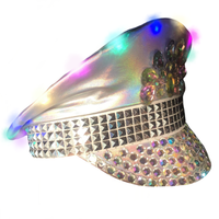 FESTIVAL LIGHT UP HAT