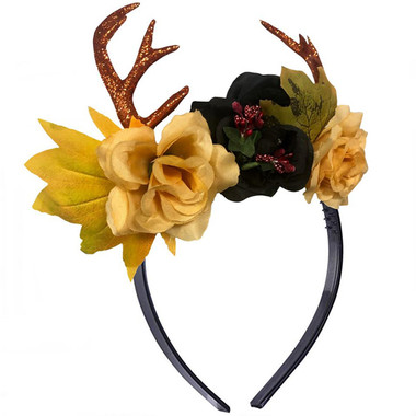 Forest Nymph headpiece