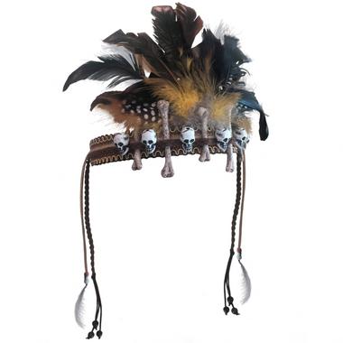Voodoo headpiece