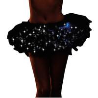 LIGHT UP BLACK TUTU