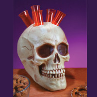 SHOT IN THE HEAD SHOT GLASS HOLDER