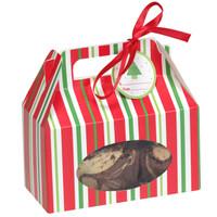 xmas cookie box