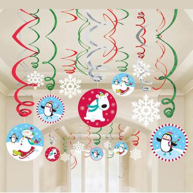 Buy Xmas decorations