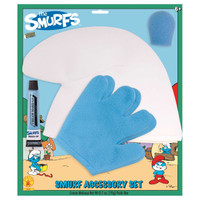 Kids Smurf dress up
