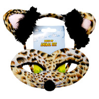 animal mask set