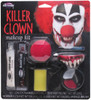 Halloween Killer clown
