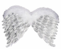 Buy white angel wings