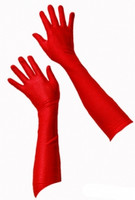 Buy red gloves