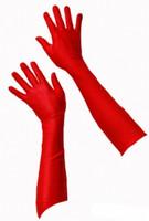 Buy red gloves