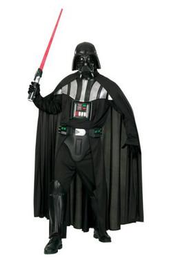 mens star wars costume