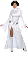 Buy Princess Leia costume