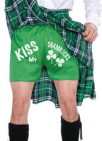 St Patricks day fancy dress
