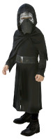 STAR WARS THE FORCE AWAKENS KYLO REN KIDS COSTUME