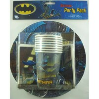 Kids Batman party