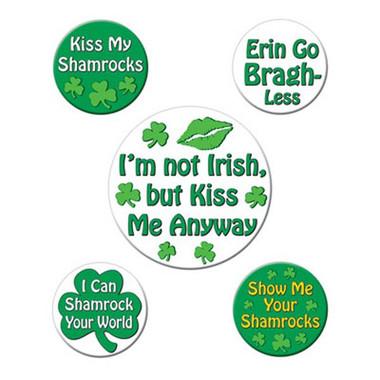 St Patricks day novelties
