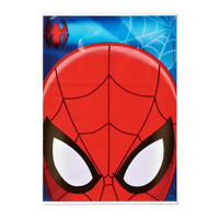Spiderman party bags