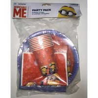 Minion party supplies australia