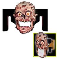 Halloween creepy props