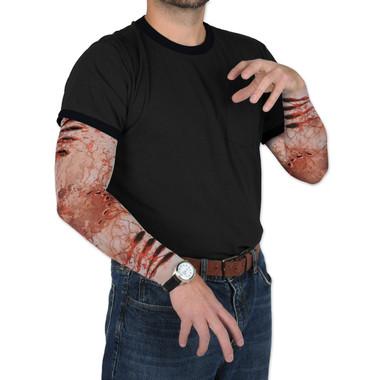 Zombie fancy dress accessories