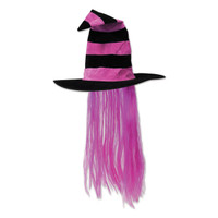 Witch fancy dress accessories