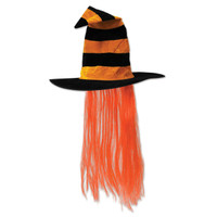 Witch fancy dress accessories